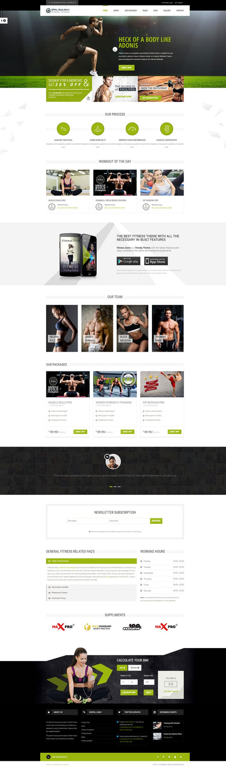Giao-dien-website-game-fitness-zone