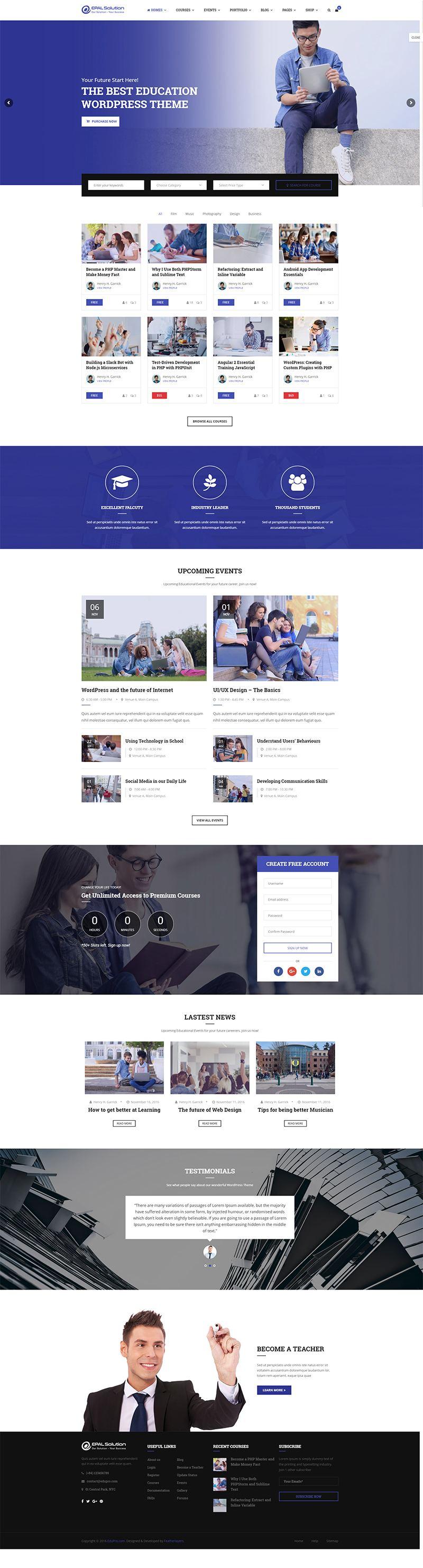 Giao-dien-website-giao-duc-Edupro