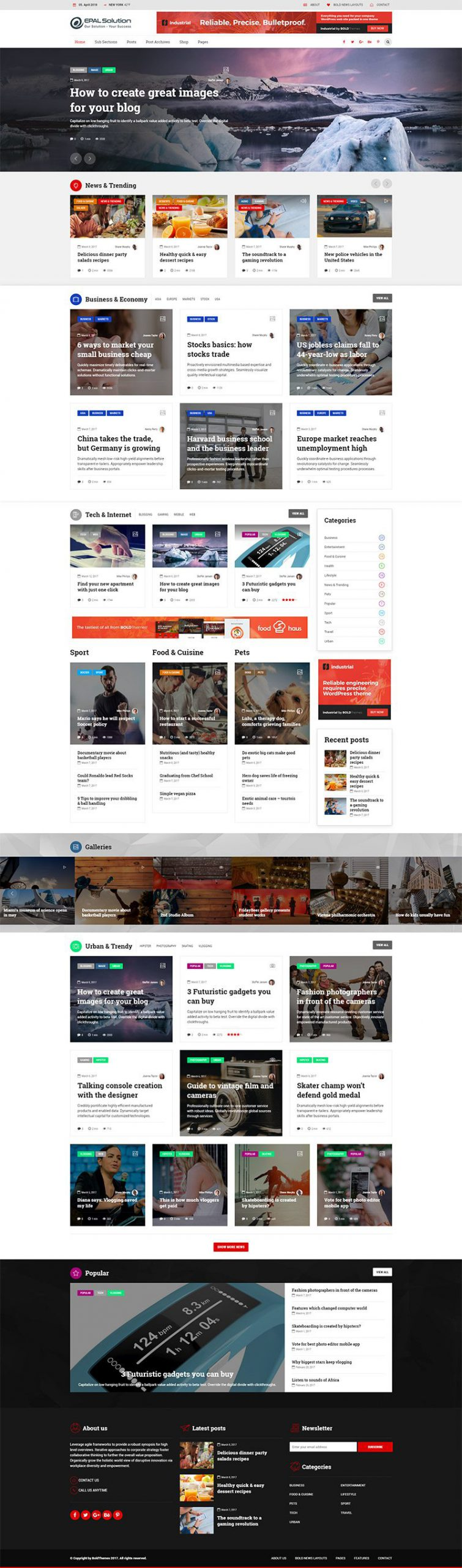 Giao-dien-website-tin-tuc-bold-news