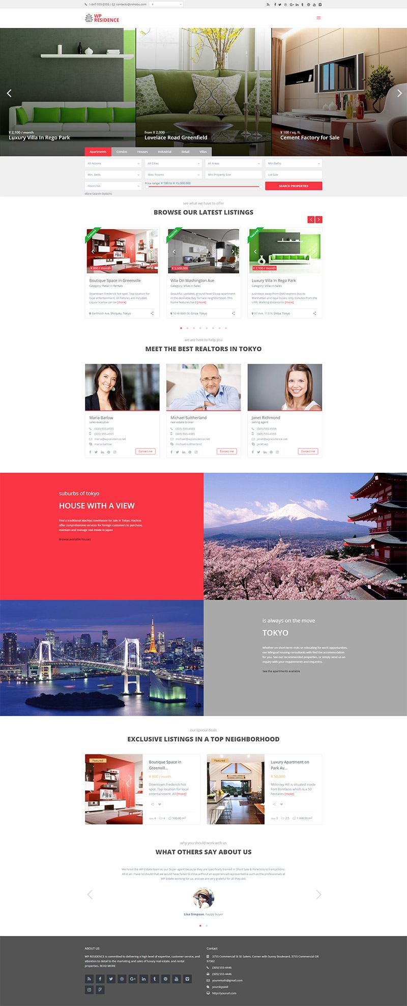 Giao-dien-website-bat-dong-san-Residence
