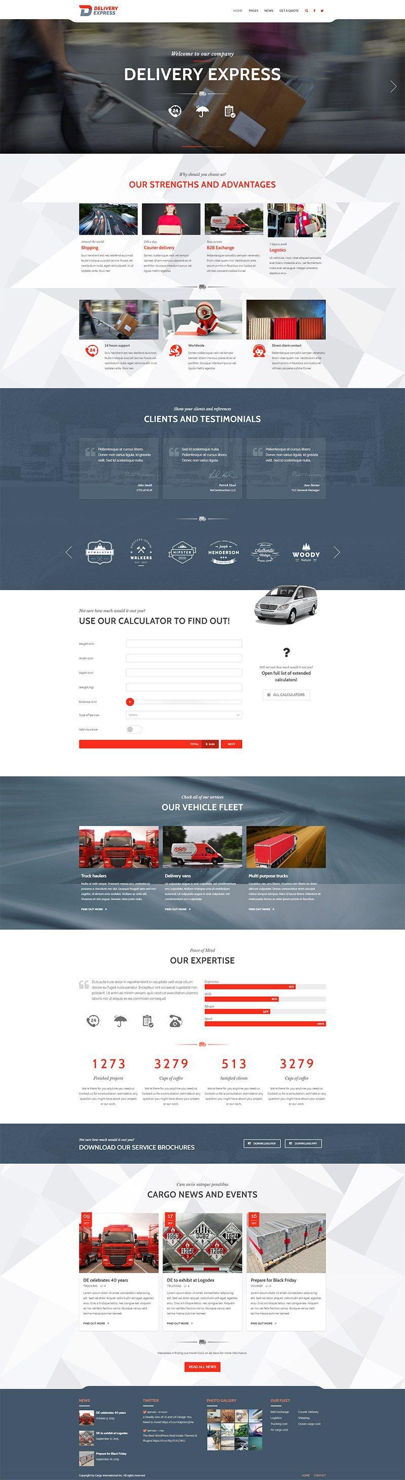 Giao-dien-website-doanh-nghiep-Cargo