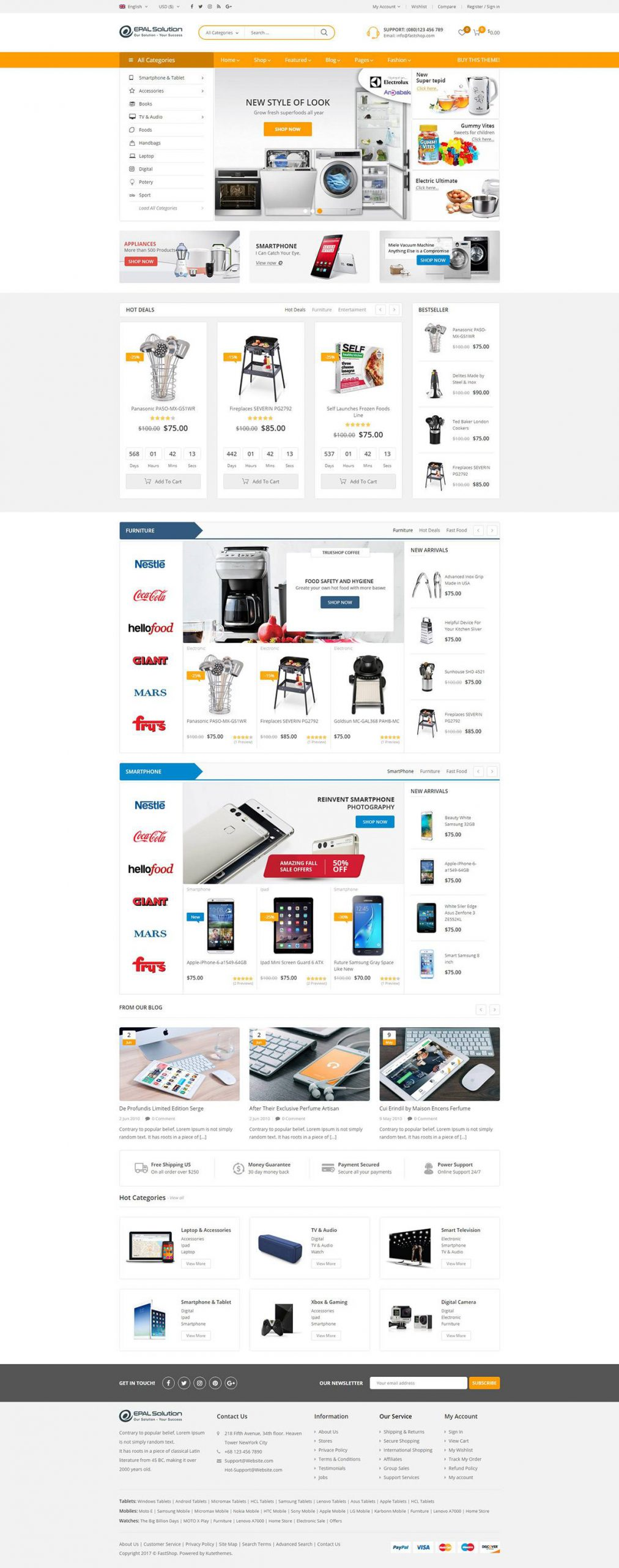 Giao-dien-website-thuong-mai-dien-tu-Fastshop