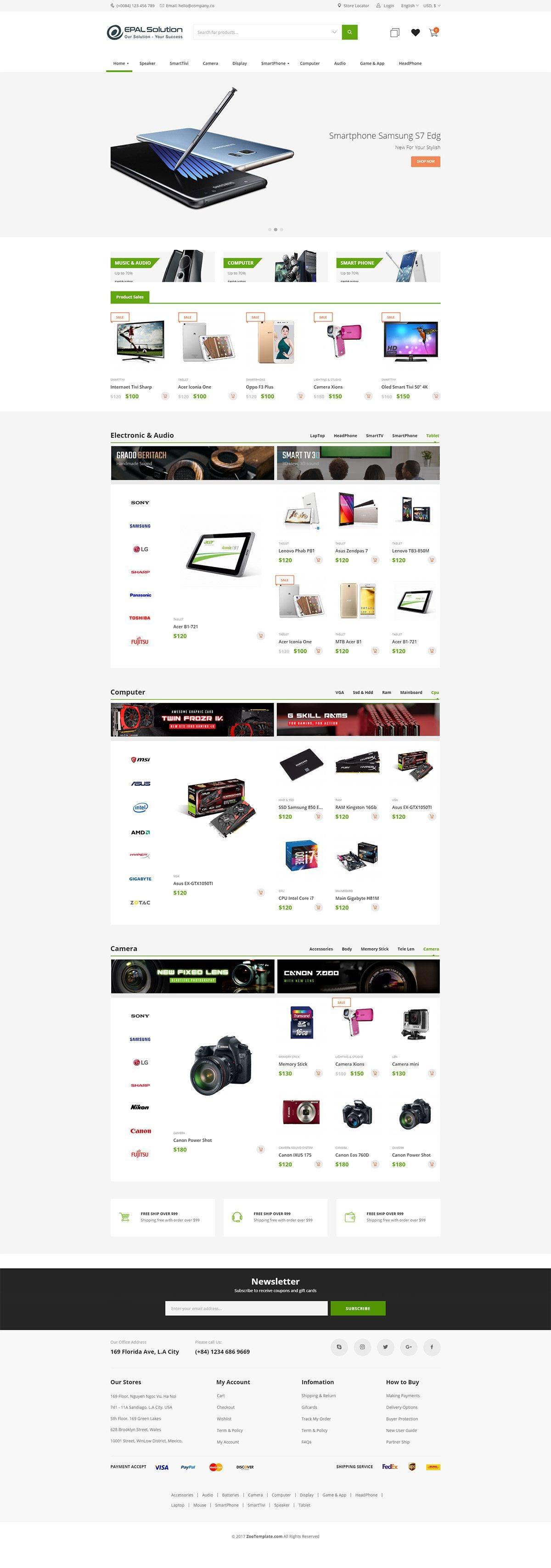 Giao-dien-website-thuong-mai-dien-tu-MediaMart