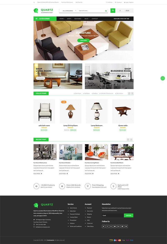 Giao-dien-website-thuong-mai-dien-tu-Quartz