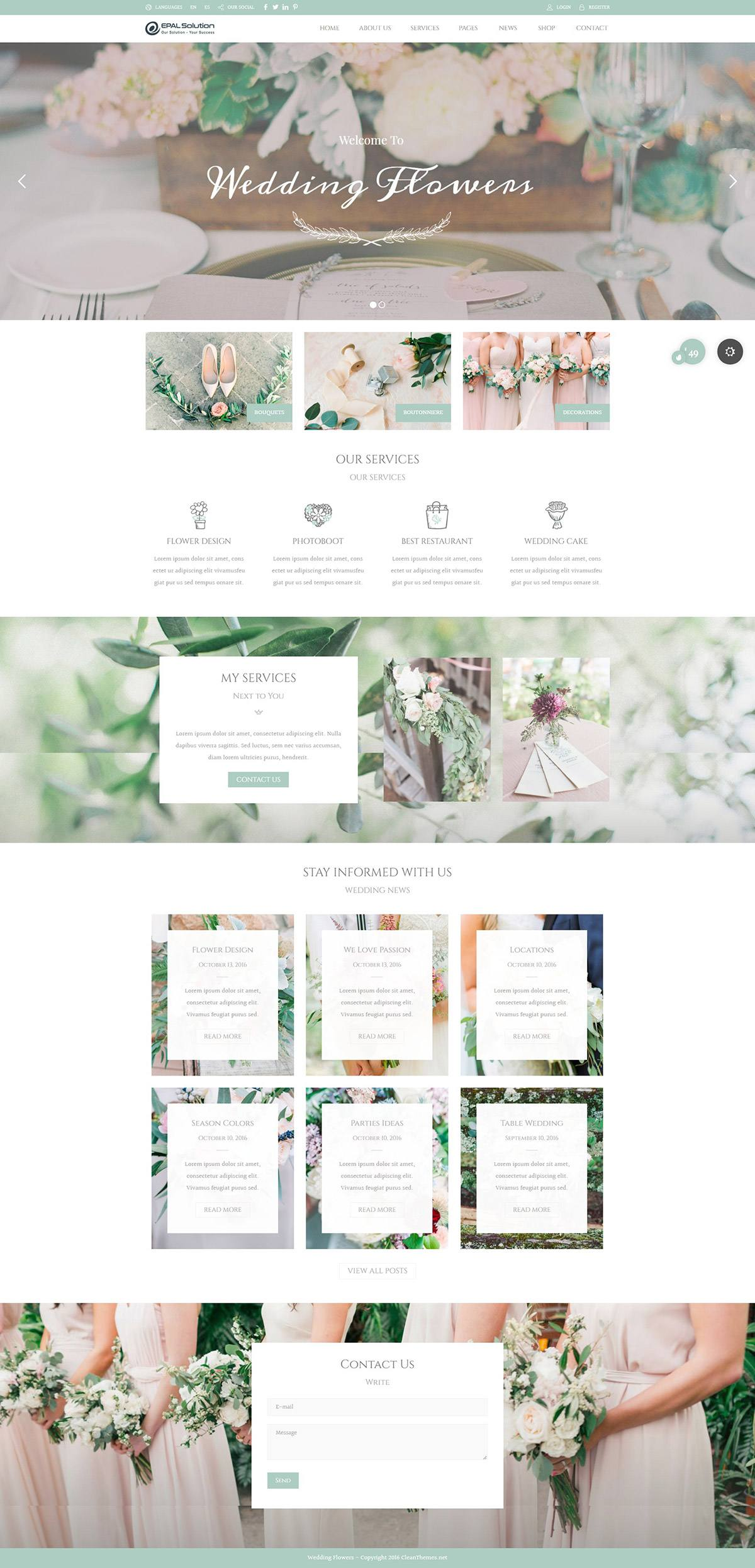 Giao-dien-website-wedding-Industry