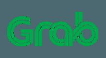 Thiết kế tramg tài xế cho Grab